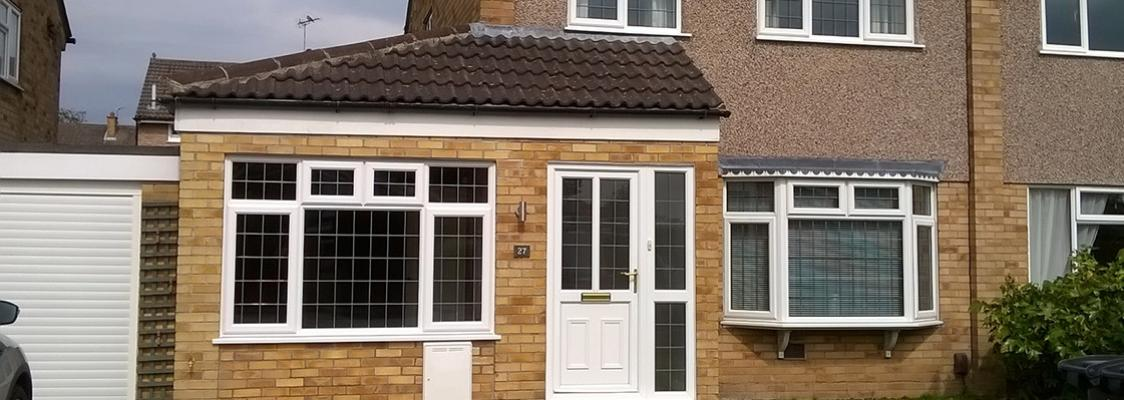 Nottingham Garage Conversion